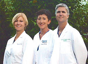 Excel Anesthesia Staff