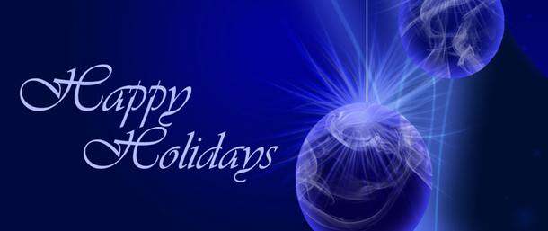 Happy Holidays from Excel Anesthesia