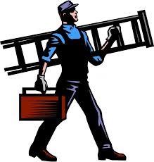 EA Ladder Man