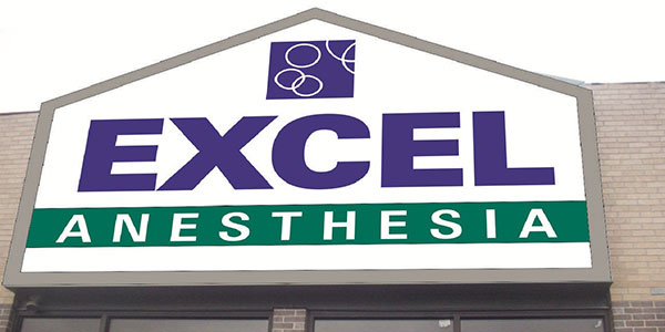 Excel Anesthesia Corporate Office Headquarters